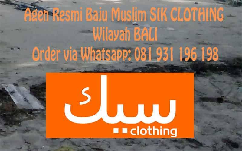 SIK Clothing Kaos Muslimah