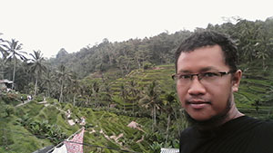Tegalalang Bali Wisata Tanpa tiket masuk